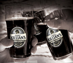 Killians Irish Stout